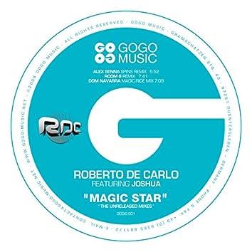Magic Star (feat. Joshua) [Remixes]