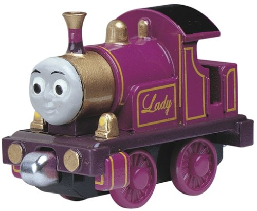 Thomas & Friends Take Along - Die-cast Lady Engine