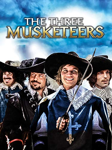 The Three Musketeers (1974)