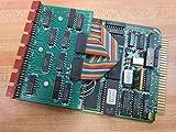 Sensoray 7408 Circuit Board 040032 Rev. C
