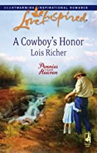 A Cowboy's Honor (Pennies From Heaven)