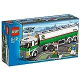 LEGO City Aeropuerto 3180 - Camión Cisterna (ref. 4557690)