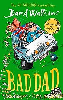 David Walliams - Bad Dad