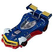 ヴァリアブルアクションキット 新世紀GPXサイバーフォーミュラ スタンピードRS 約110mm ABS製 色分け済みプラモデル