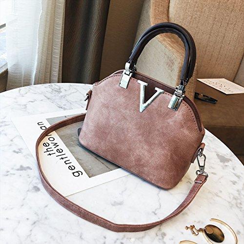 TSLX-Mini Vintage Schulter Tasche Handtasche Neu