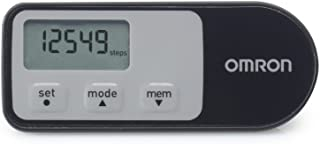 Omron Walking Style One 2.0 Pedometer.