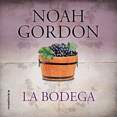 La bodega [The Winery] cover art