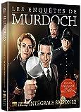 51ErmAVzNAS. SL160  - Une saison 15 pour Les Enquêtes de Murdoch, le tournage a commencé à Toronto