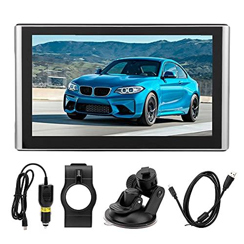 Fydun - Accesorio universal para grabadora de conducción de vídeo y navegador inteligente de repuesto para GPS portátil para coche de 7 pulgadas