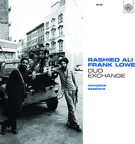Duo Exchange: Complete Sessions [Vinyl LP]