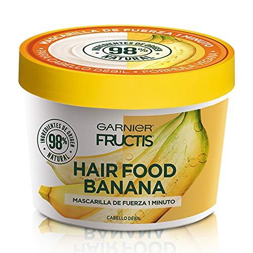Shampoo Cabello Procesado marca Garnier Fructis