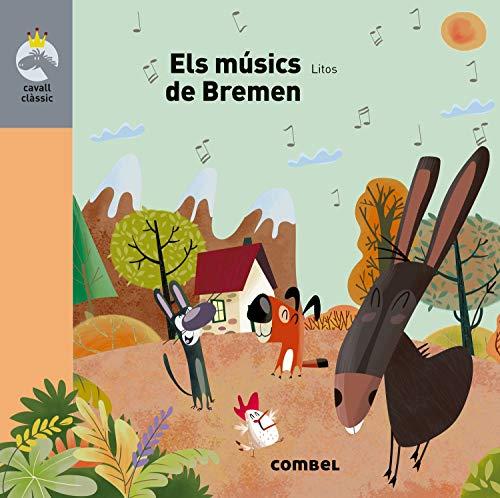 Els músics de Bremen: 7 (Cavall)