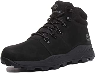 Timberland - Brooklyn Hiker A27PQ0011 Black
