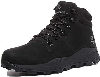 Timberland - Brooklyn Hiker A27PQ0011 Black