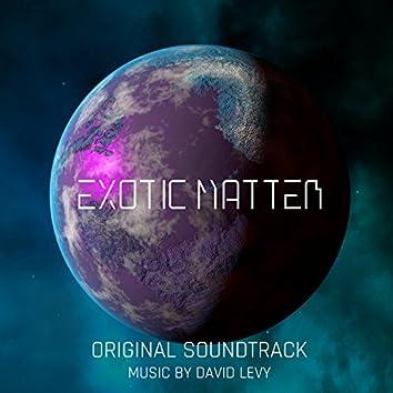 Exotic Matter (Original Game Soundtrack)