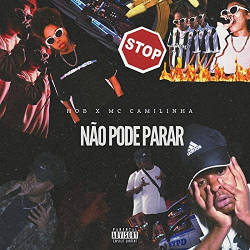 Hob feat. Mc Camilinha