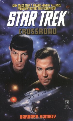 Crossroad (Star Trek, Book 71)