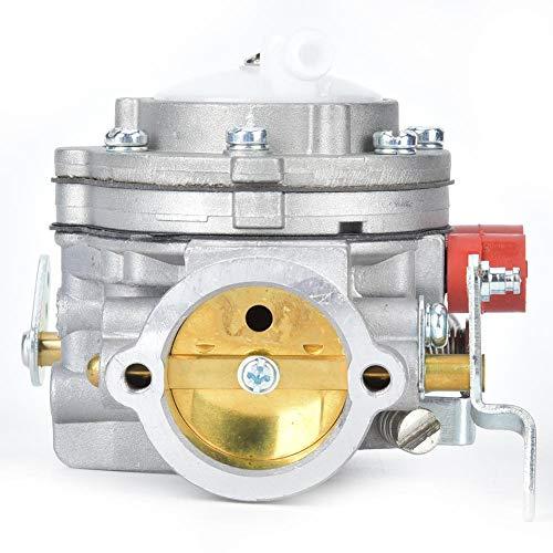 Sierra de cadena de gasolina, sierra de registro, carburador, sierra de registro, motosierra, carburador, piezas de repuesto, accesorios para STIHL MS070/080