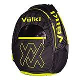 VÖLKL Tour Backpack - black/neon yellow / -