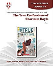 True Confessions of Charlotte Doyle - Teacher Guide by Novel Units