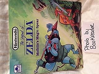 Molblin's Magic Spear (Nintendo's The Legend of Zelda)