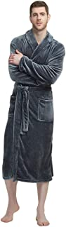 Best high end mens robes Reviews