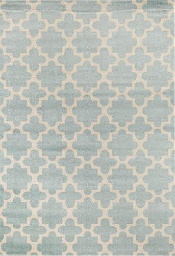 482 Blue 5 x 7 New Area Ranking TOP11 Large SEAL limited product Rug Carpet