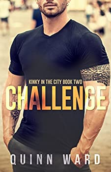Challenge  An M/M Friends to Lovers Romance  Marino Brothers Book 2