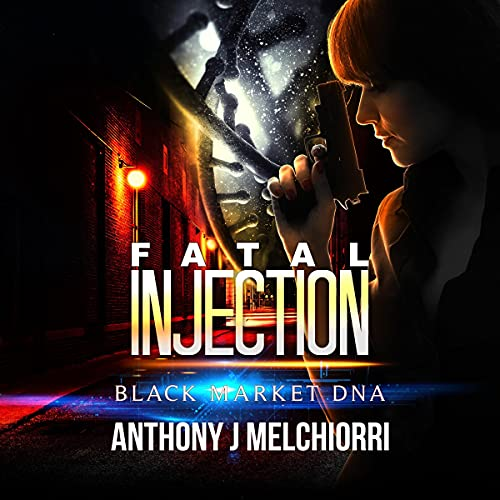 Couverture de Fatal Injection