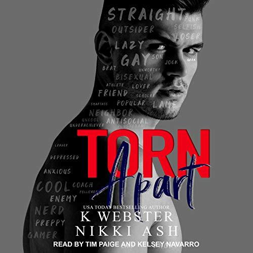 Torn Apart cover art