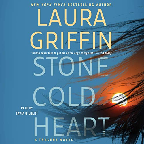 Stone Cold Heart audiobook cover art