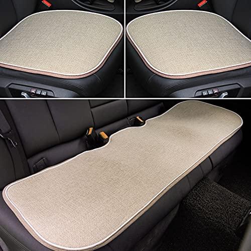 Cuscino del sedile dell'auto Cuscino antidolorifico per la sciatica Protezione del sedile comfort per il sedile del conducente dell'auto Sedia da ufficio Cuscino del sedile in memory foam per uso do