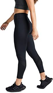 Rockwear Activewear Women's Ag Perforated Tight from Size 4-18 for Ankle Grazer High Bottoms Leggings + Yoga Pants+ Yoga T...