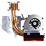 Rangale Replacement CPU Cooling Fan with Heatshink for Sony Vaio VPCF VPC-F1 VPC-F11 VPC-F12 VPC-F13 F119GS F13M0E 1518T Series Laptop