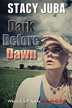 Dark Before Dawn (Young Ladies of Mystery) by [Stacy Juba]