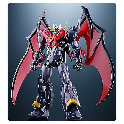 Mazinkaizer Super Robot Chogokin SKL Final Count Die-Cast Metal Action Figure by Mazinkaizer