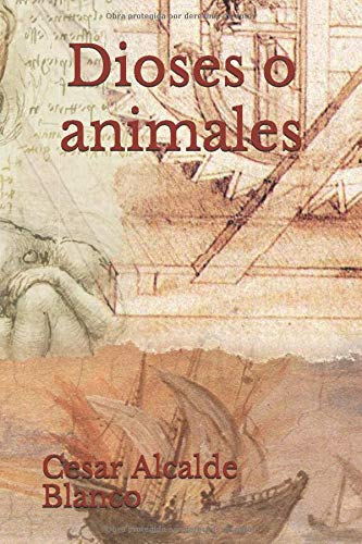 Dioses o animales