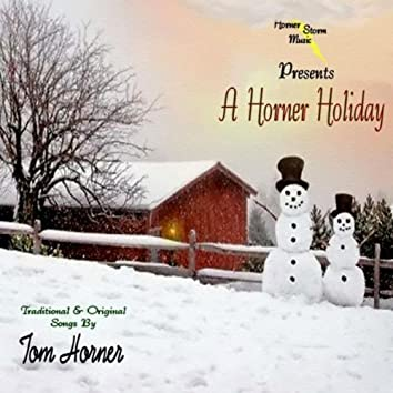 A Horner Holiday