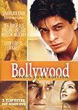 Bollywood Magic Love Edition (Shahrukh Khan-Das ist mein Leben/Der Junge aus England und das indische Mädchen/Liebe für die Ewigkeit) - Shah Rukh Khan