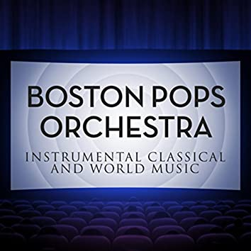 Instrumental Classical and World Music With