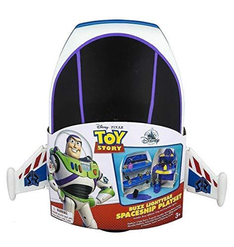 Disney Parks Toy Story Buzz Lightyear Spaceship Playset