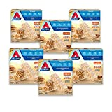 Atkins Snickerdoodle Snack Bar. with B Vitamins and Real Almond Butter. Naturally Flavored...