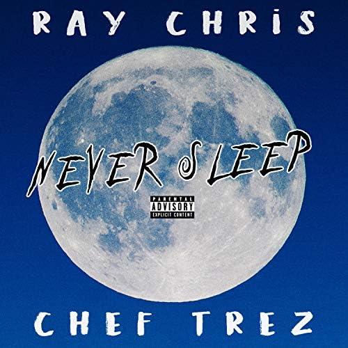 Ray Chris