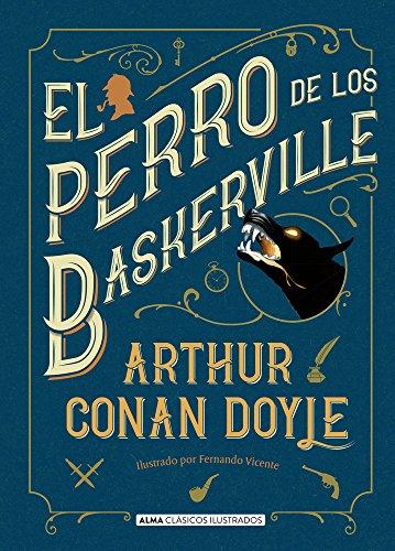 El perro de los Baskerville (Clásicos ilustrados)