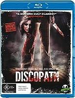 Discopath [Blu-ray]