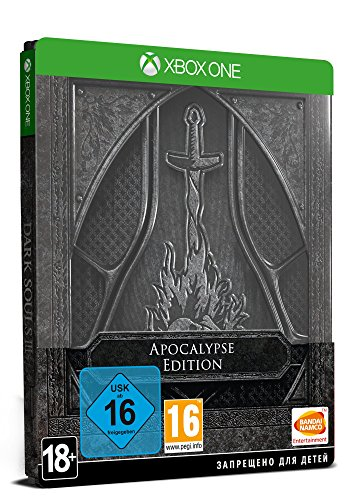 Dark Souls 3 - Apocalypse Edition - [Xbox One]