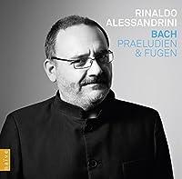 Praludien Und Fugen by J.S. BACH