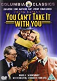 You Can't Take It With You [Reino Unido] [DVD]