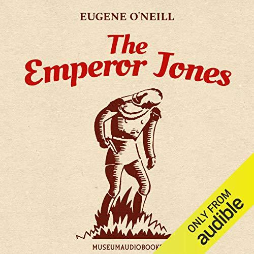 The Emperor Jones Titelbild