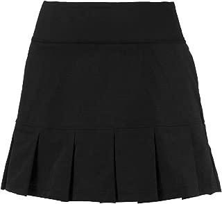 PUMA Women's 2019 Pwrshape On Repleat Skirt